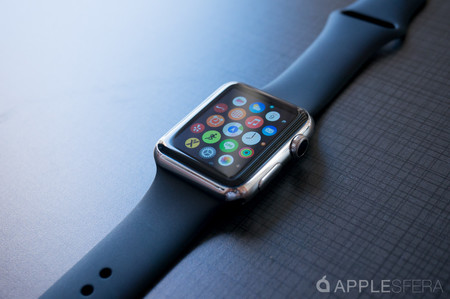 Si se te estropea un Apple Watch original o Series 1, quizás Apple te lo cambie por un Series 2