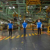 Ford Almussafes amplía el ERTE en su planta de motores ocho días y alarga la pesadilla hasta mediados de abril