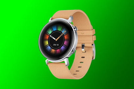 Descuentazo en el smartwatch Huawei Watch GT 2 Classic: de oferta a 99 euros en Amazon, su precio mínimo histórico