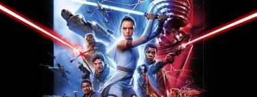 'Star Wars: The Rise of Skywalker' merece el Oscar a la mejor banda sonora del año