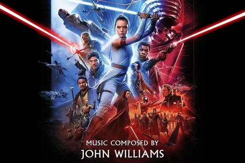 'Star Wars: El ascenso de Skywalker' merece ganar el Óscar a la mejor banda sonora del año