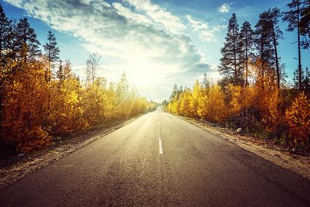 las carreteras gracias al vehículo autónomo