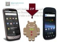 Cómo instalar la actualización oficial de Android 2.3.3 Gingerbread en tu Nexus One y Nexus S