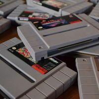 Cuando la SNES era tan lenta que sus cartuchos incluían un coprocesador para poder jugarlos decentemente