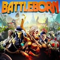 2K y Gearbox anuncian Battleborn, una nueva IP en forma de shooter colorido