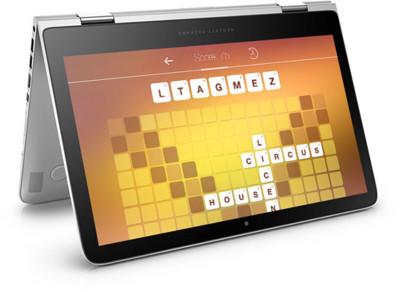 HP Spectre x360 es el nuevo Ultrabook convertible que querrás tener en tus manos