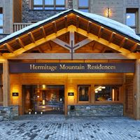 ¿Planeando escapada de invierno? Apunta el Sport Hotel Hermitage & Spa en Andorra