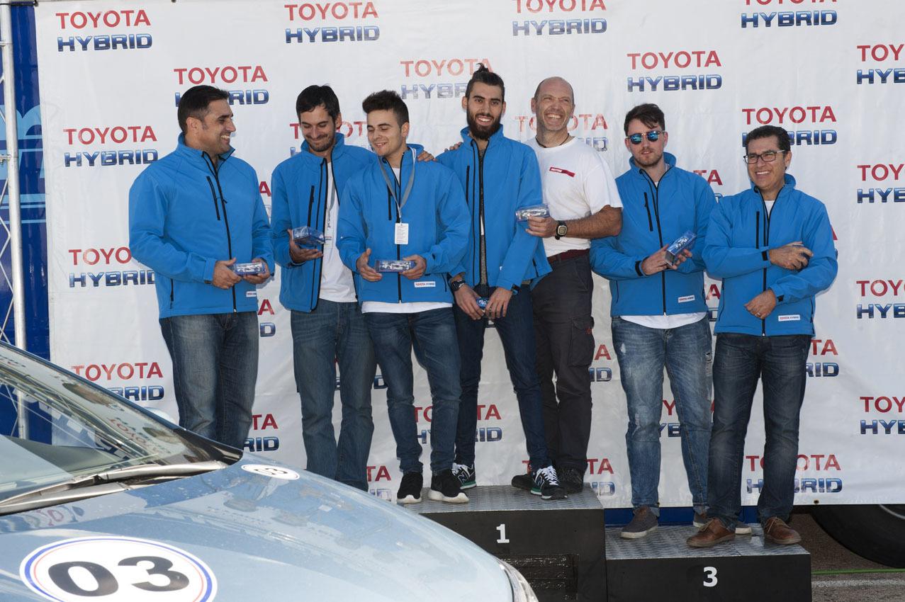 Foto de 24 Horas Híbridas de Toyota 2015 (227/234)