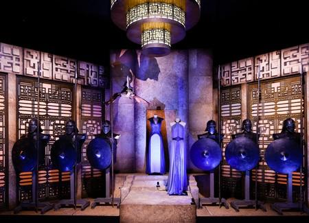 La exposición con los decorados de Juego de Tronos llega a Madrid este fin de semana