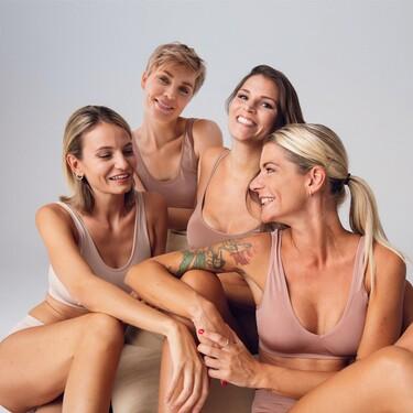 C&A lanza un sujetador con bolsillos para prótesis, pensado para mujeres que han pasado por una mastectomía