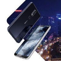 El Nokia X6 con notch será el Nokia 6.1 Plus internacional y llegará el 19 de julio