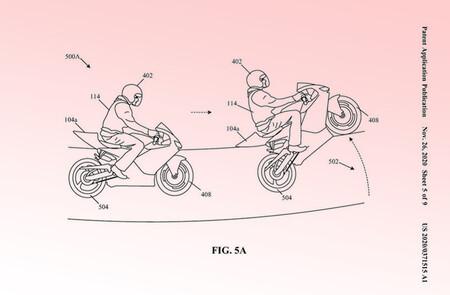 Honda Patente Lectura Impulsos Cerebro 2020 1