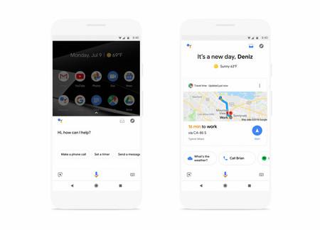 El Asistente de Google estrena la sección 'Actualizaciones', así es la renovación de las tarjetas de Google Now