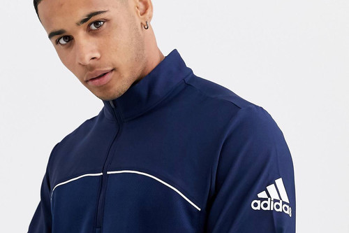 6 chaquetas y sudaderas Adidas más baratas hoy en ASOS: polares, reversibles o con capucha