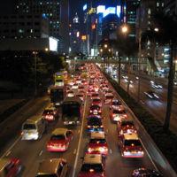Hoy es el día mundial sin auto, y he aquí cuánto tiempo de tu vida pierdes en los embotellamientos de la ciudad