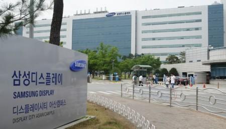 Samsung Display quiere terminar con el suministro de pantallas LCD a Apple
