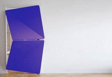 La innovadora puerta Evolution Door de Klemens Torggler