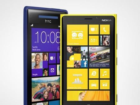 La actualización de Windows Phone 8 no soluciona los problemas de reinicios