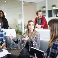 Reglas básicas para tener reuniones de éxito