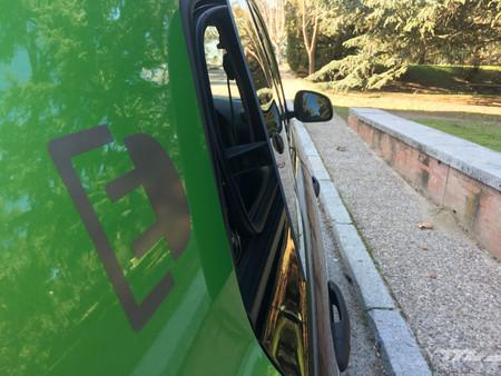 Smart Forfour EQ ventanilla trasera