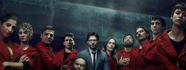 Todo lo que sabemos hasta ahora de la cuarta temporada de La casa de papel en Netflix (incluida fecha de estreno actualizada)
