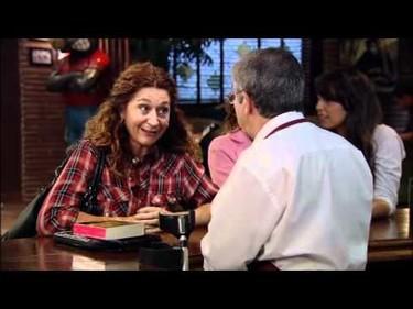 ¿Le habrá picado a Sara Carbonero el gusanillo de la interpretación?