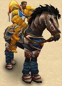 Cambios en el sistema PvP de World Of Warcraft