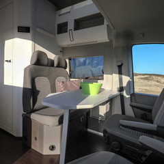 Foto 71 de 118 de la galería volkswagen-grand-california-2019-toma-de-contacto en Motorpasión