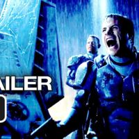 'Pacific Rim' de Guillermo del Toro, tráiler definitivo