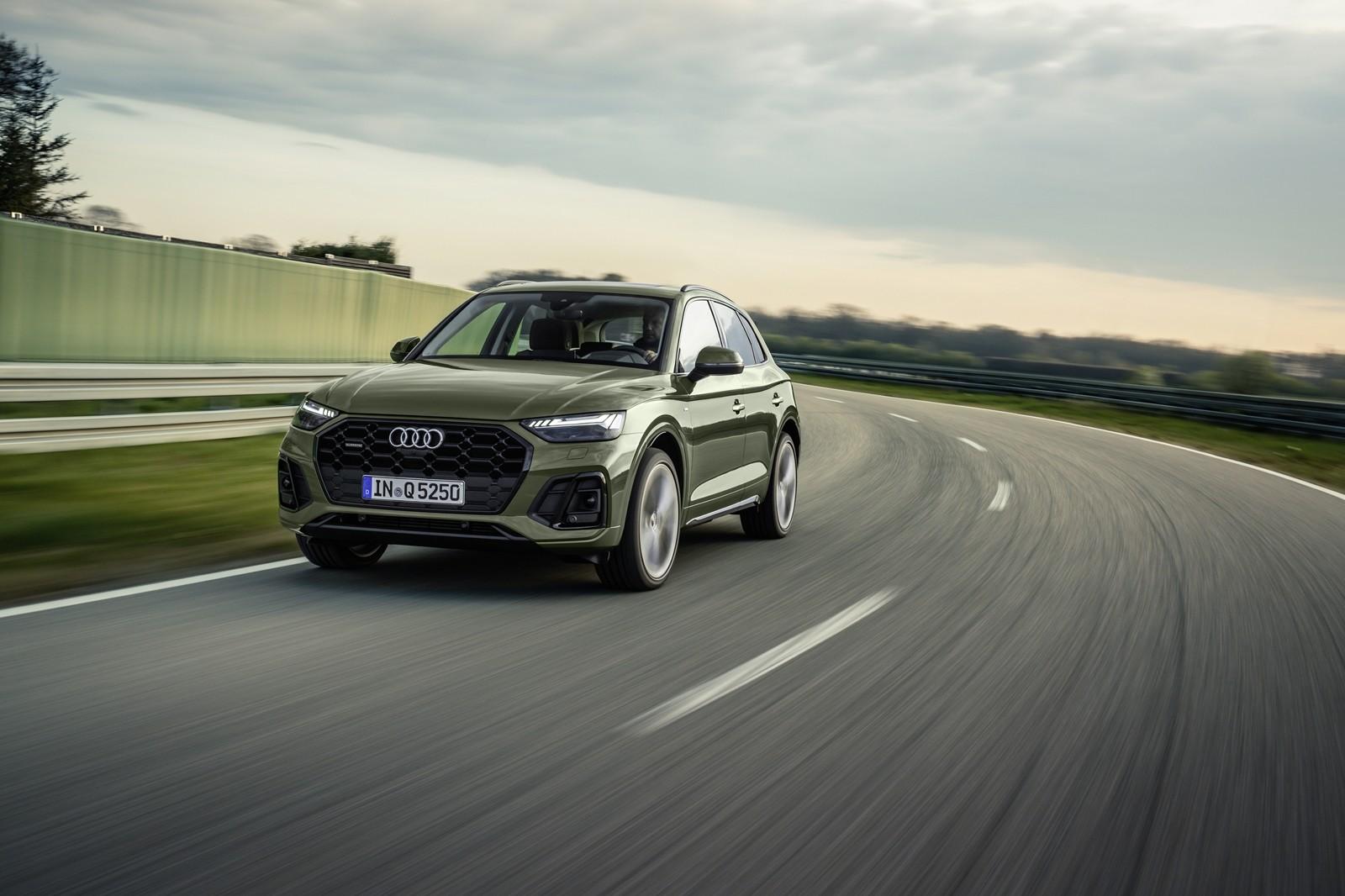 Foto de Audi Q5 2020 (19/61)