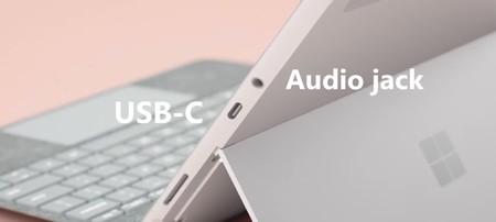 Usb C Audio