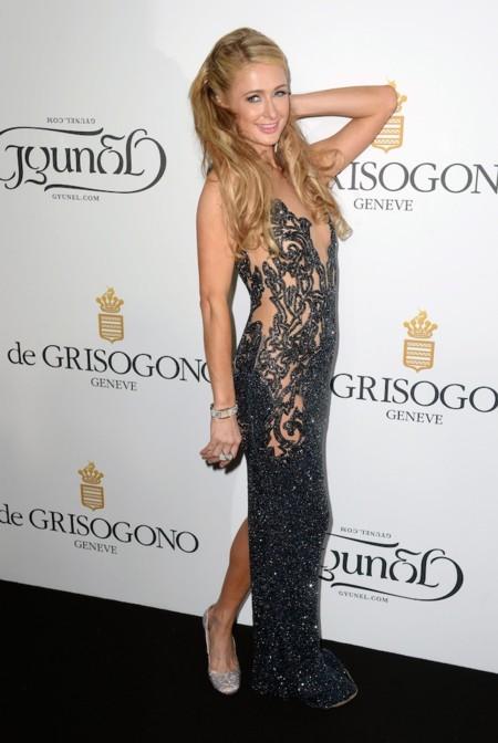 Paris Hilton De