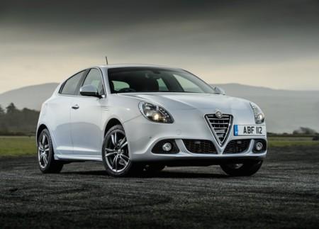 La nueva generación del Alfa Romeo Giulietta podría ser de tracción trasera