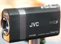 JVC prepara dos nuevas cámaras Everio