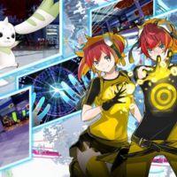 Digimon Story: Cyber Sleuth tendrá versión física para PlayStation 4