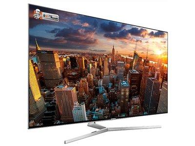 Samsung UE55KS8000, una gran smart TV 4K por 190 euros menos esta semana en PCComponentes