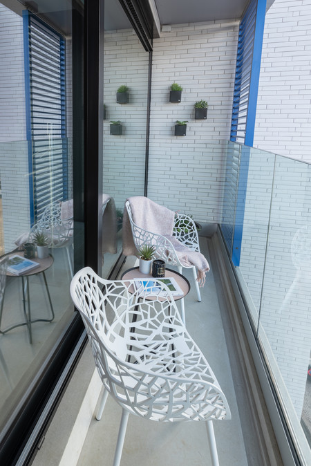 Fast Forest Chairs Private House Mechelen