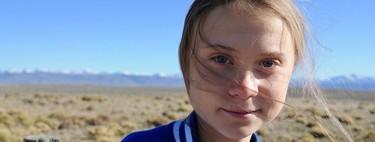 Greta Thunberg ha rechazado un premio de 47.000 euros como protesta por la falta de acción para frenar el cambio climático