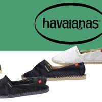 Las alpargatas más vendidas de Amazon son de Havaianas y pueden ser tuyas desde 16,20 euros