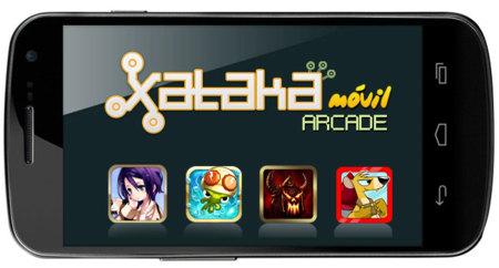 Rol clásico, comadrejas, pulpos y tower defense, Xataka Móvil Arcade Edición Android (IV)