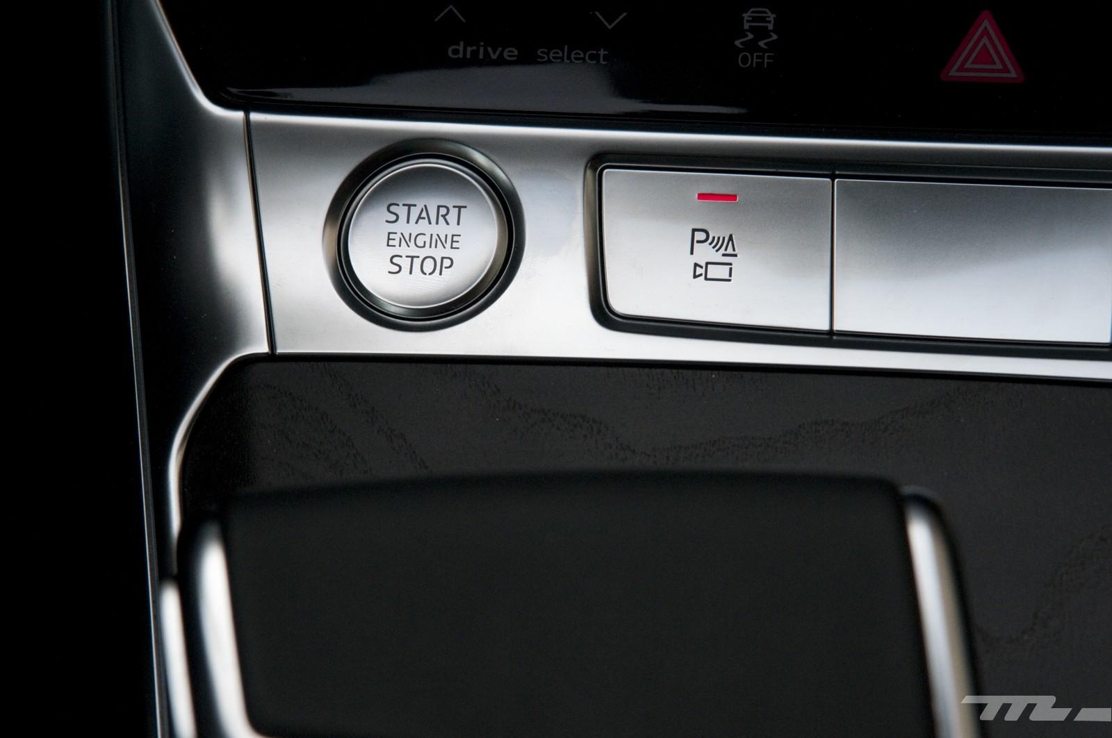 Foto de Audi A6 2018, toma de contacto (20/118)