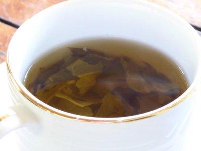 El viaje del té, desde la planta a la taza