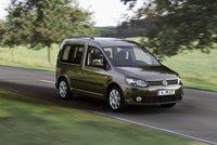 Batería de novedades de Volkswagen en vehículos comeriales