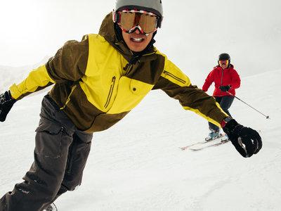 Apple activa el entrenamiento de esquí en el Apple Watch Series 3 a partir de hoy
