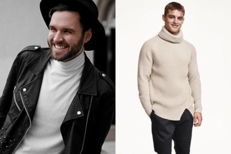Trendencias Hombre Blanco Invierno 2015 2
