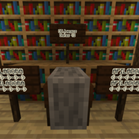 Aprende a fabricar y usar la afiladora de Minecraft