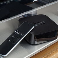 El Apple TV 4K de 64 GB al mejor precio en Amazon: 199 euros el modelo de 64 GB