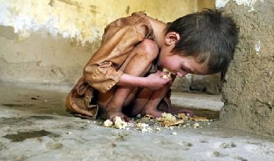 Multas a quien desperdicie la comida en México