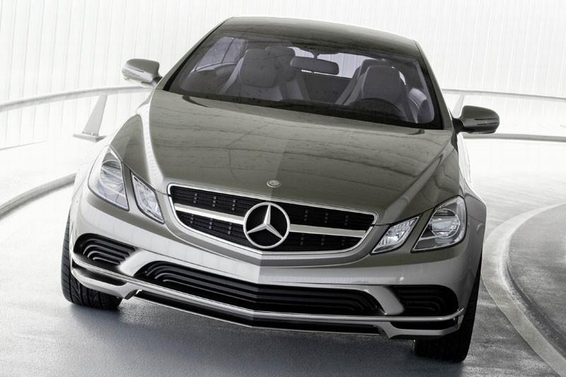 Foto de Mercedes-Benz ConceptFASCINATION (7/9)