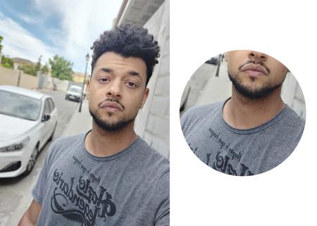 Selfie A70